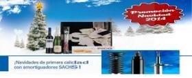 Sachs PROMOCI�N